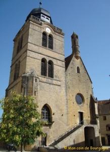Ancienne église St Nicolas