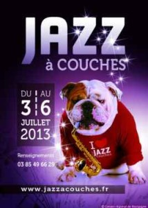 Jazz à Couches 2013