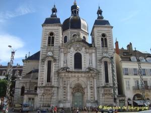 Chalon - l'église St Pierre