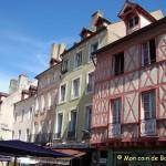 Chalon - Place St Vincent