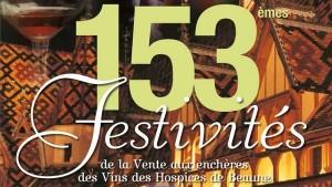 153ème vente des vins des Hospices de Beaune