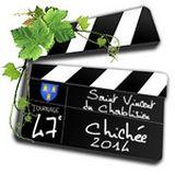 Logo de la St Vincent du chablisien 2014