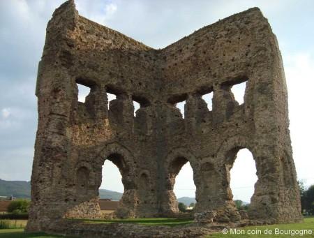 Temple de Janus (Autun)