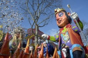 Goniots du Carnaval