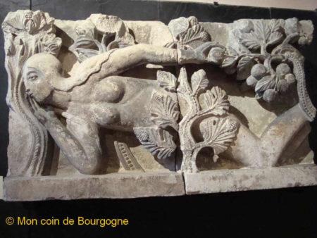 Eve - Musée Rollin
