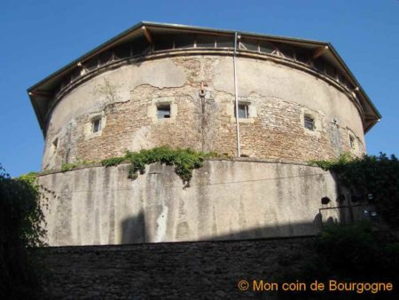 Ancienne prison d'Autun